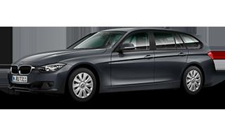 BMW 3シリーズ 値引き相場