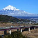 静岡の道路